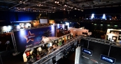 DreamHack Stockholm 2014 groups announced